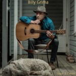 Bill Grima - Sugar & Cream cover