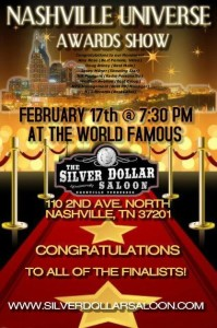 mts nashville unverse awards 2