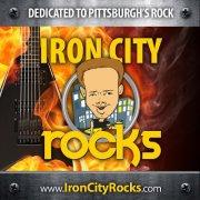 iron city rocks