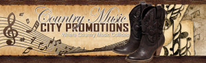 country music city promotions Header