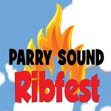 parry sound ribfest
