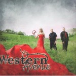 Western Ave Album cover