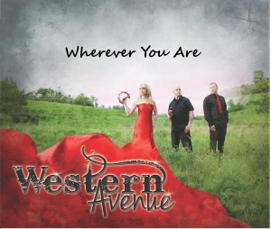 Western Ave Wherever You Are Album cover