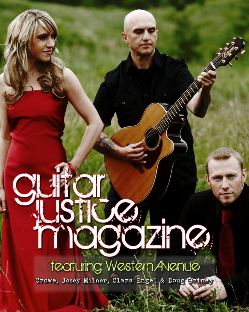 Guitar Justice WA