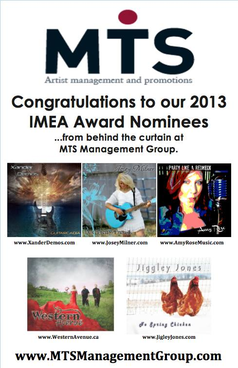 imea awards program