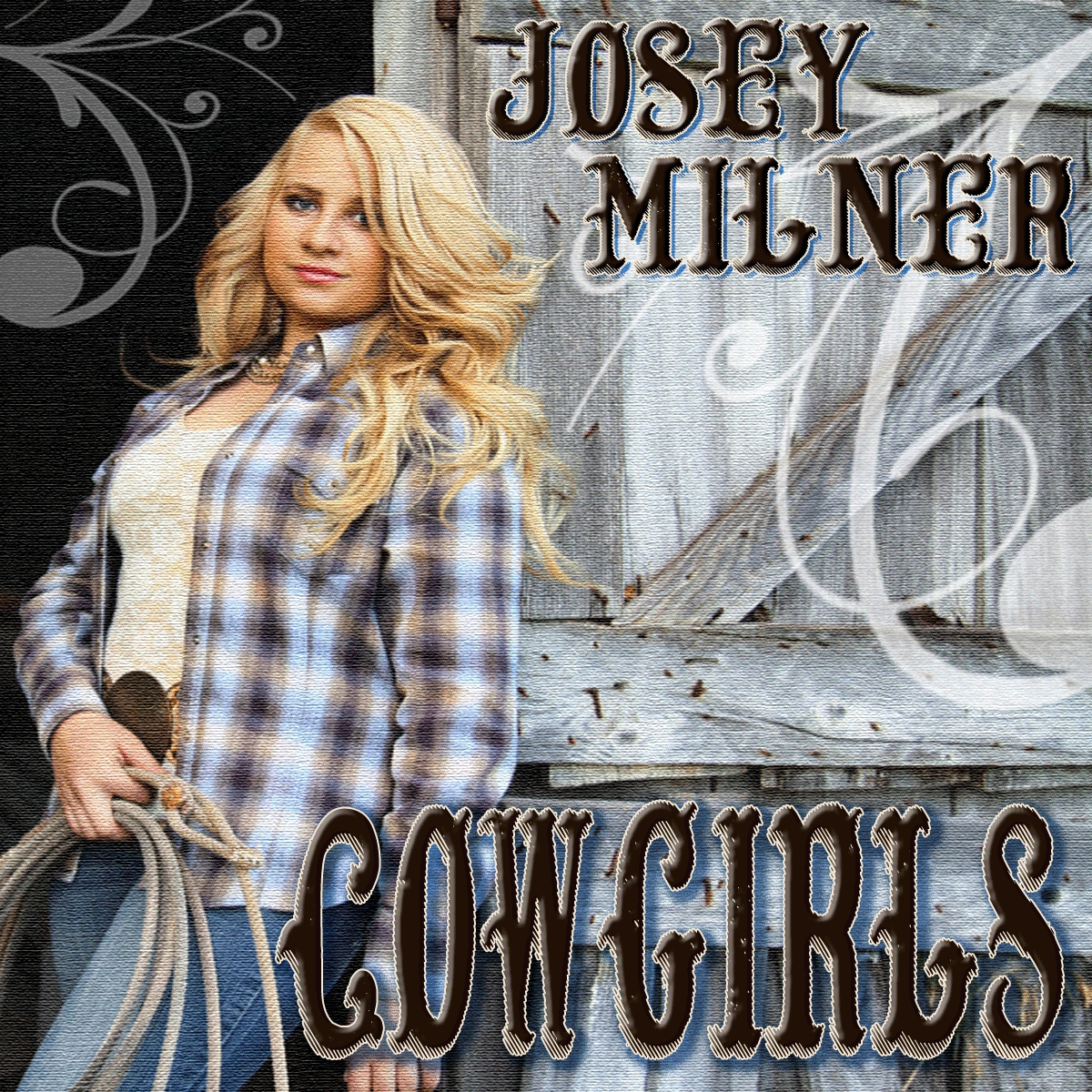 Josey Milner Guests On Gus Trent Rodeo Show This Tuesday