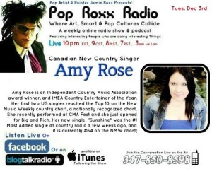 amy rose jamie roxx