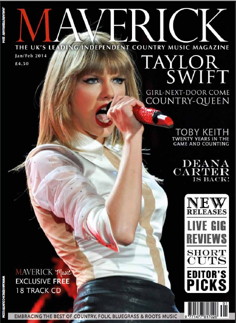 Maverick Magazine Reviews Western Avenues Self Titled Debut