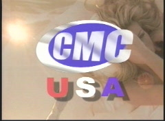 CMC USA logo HR
