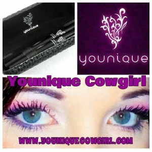 younique cowgirl