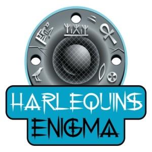 HarlequinsEnigma