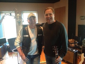 hicks and steve wariner