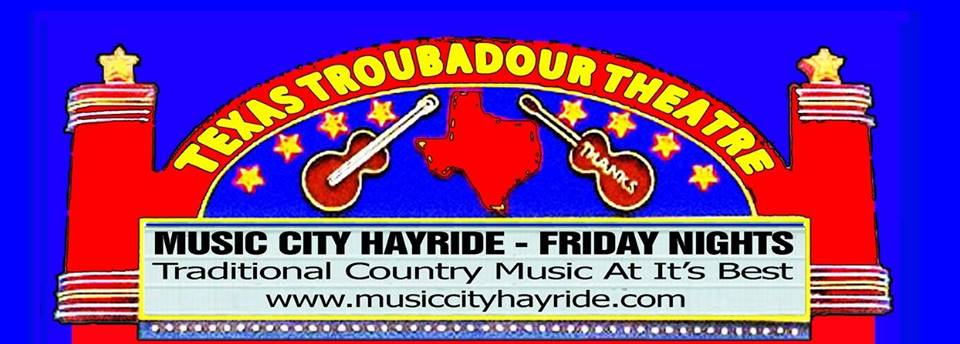 music city hayride