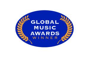 global music awards winner