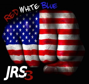 JRS 3 - Red White Blue