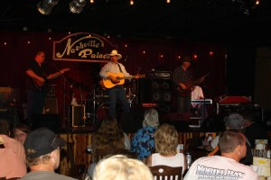 nashville palace - richard lynch band 2