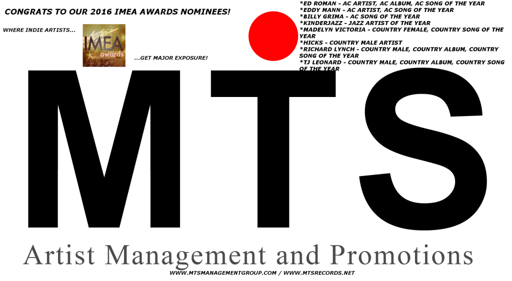 IMEA AWARDS 2016 LOGO
