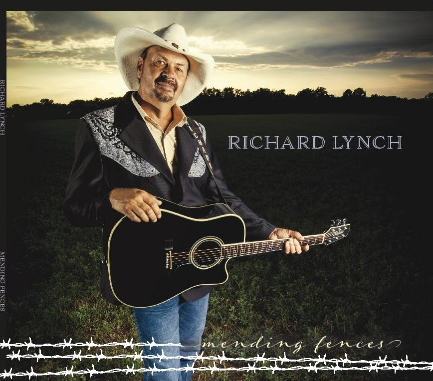 Modren Fences Album Release Of His 2013 Debut Last A Dying Breed Richard Lynch Has Been Blazing Groundbreaking Trail And Leaving Legacy Inside Decorating