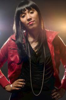 "Ria Adams Cracks Digital DJ Pool Top 50 With ""Lucy"" | Record"