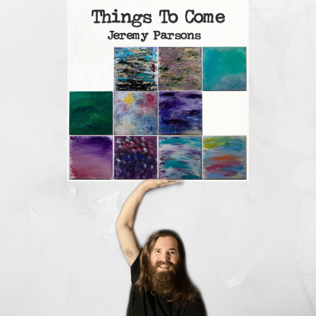Jeremy Parsons Releases New Single 'Something Other Than You Are'